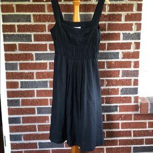 Vince silk/cotton dress Size 4